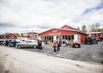 Garage Land-inn