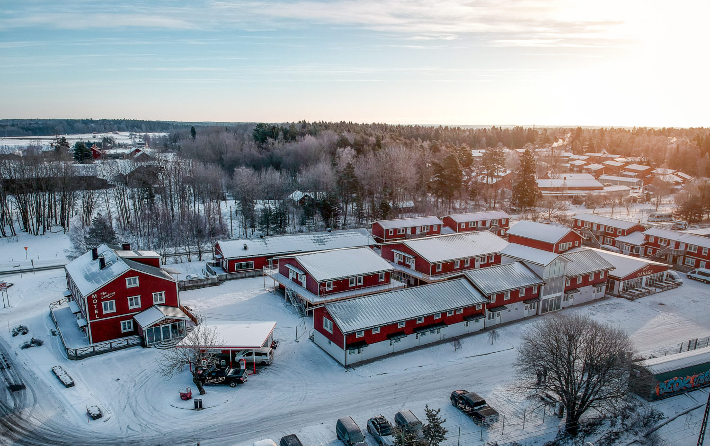 Land-inn-motell